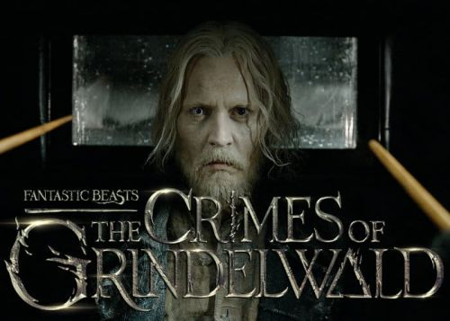 New Fantastic Beasts The Crimes of Grindelwald trailer, The Adventure Continues