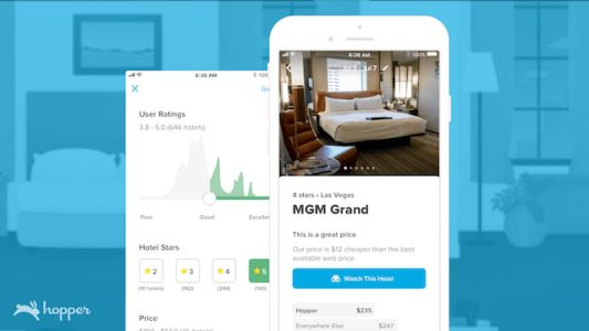 Hopper Expands AI-Based Price Monitoring For Hotels Worldwide