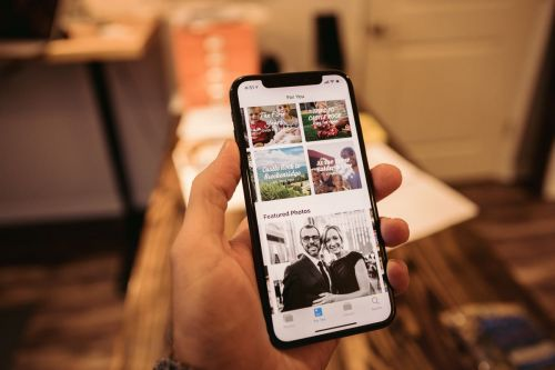 How I Use and Manage Apple Photos