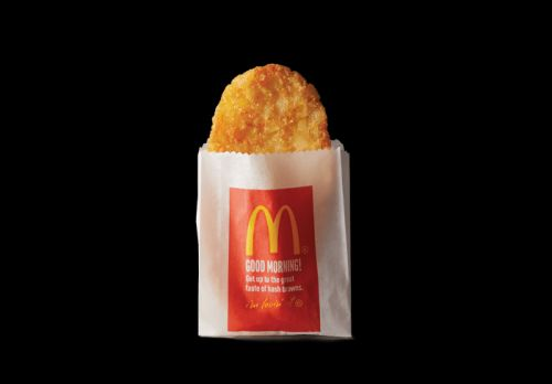 Man Proves In Court His Hash Brown Wasn't A Smartphone