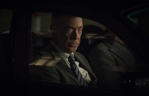 Realizing you can't have enough JK Simmons, new sci-fi spy series doubles him