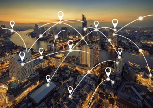 Purdue researchers use AI to predict students' locations and friends from Wi-Fi data