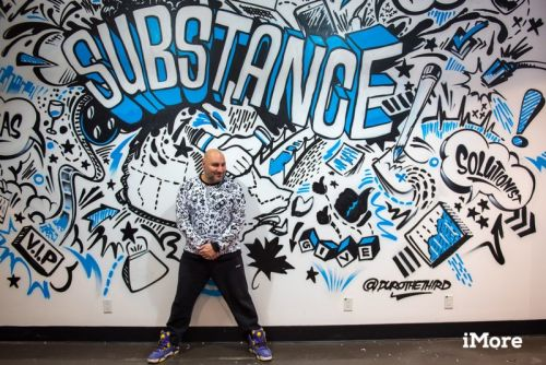 Tagging in: How the iPad Pro, Apple Pencil and Instagram built a career from graffiti