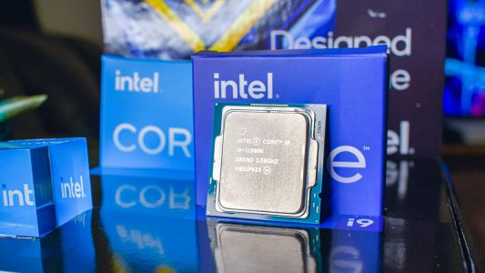 Intel Rocket Lake Review: Core i9-11900K, Core i7-11700K, and Core i5-11600K