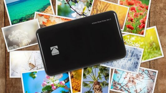 O2 is offering a free wireless photo printer with new mobile phone deals now