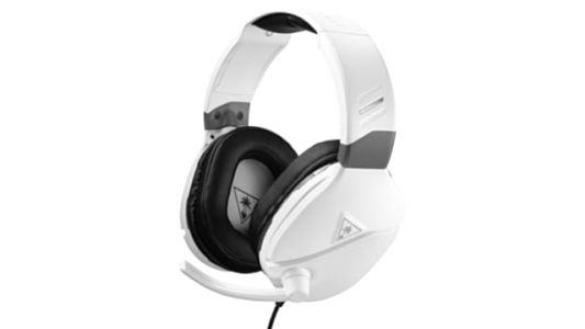 All-New Turtle Beach Recon 200 Gaming Headset Now Available