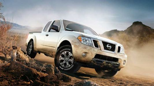 Next Nissan Frontier to get new style and engine but use the same platform