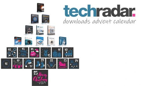 TechRadar's downloads advent calendar: get Ashampoo Photo Recovery free