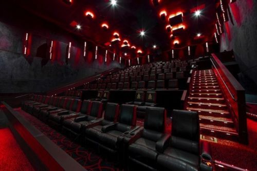 Would You Pay $3,000 To Rent Movies As Soon As They Hit Theaters?