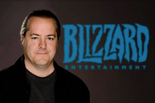 Blizzard president J. Allen Brack issues statement on Hearthstone's Hong Kong controversy
