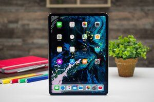 2020 iPad Pro may arrive in March with 3D sensing camera by LG