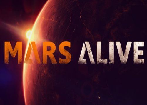 PlayStation VR space adventure Mars Alive touches down