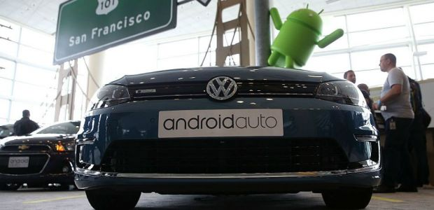 Android Auto Gets Swipe To Unlock Feature But There's A Catch