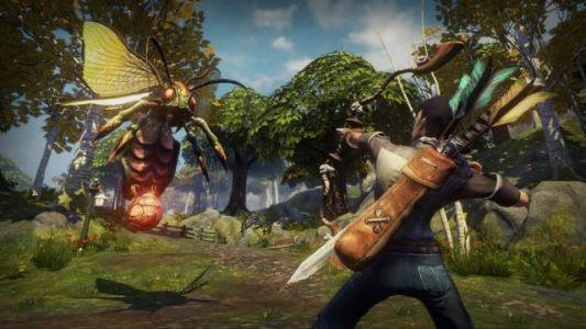 New Fable Game Reportedly Being Developed