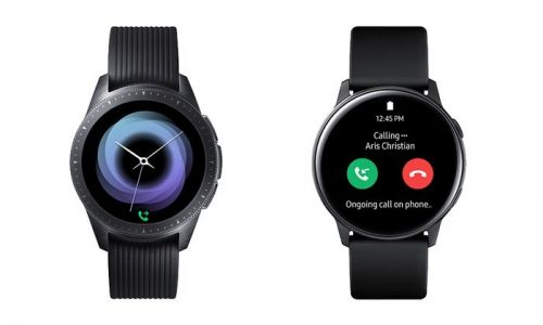 Samsung to add Galaxy Watch Active2 features to the Galaxy Watch and Watch Active
