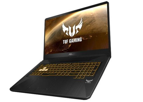 New ASUS TUF gaming notebooks introduced at CES 2019