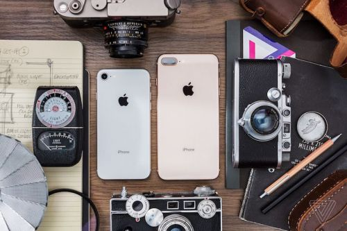 IPhone 8 and 8 Plus Review Roundup: Powerful Devices With Great Cameras Set Stage for iPhone X