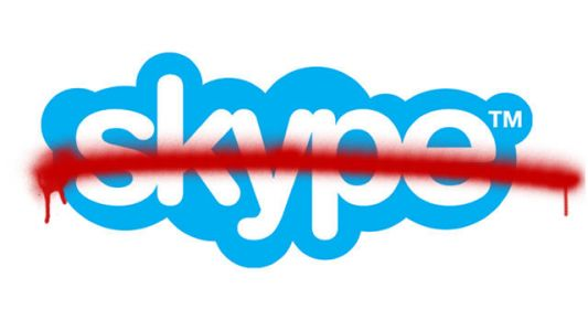 Skype is the latest messaging app to disappear from Chinese app stores