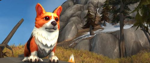 Blizzard Introduces Level Scaling Across World Of Warcraft