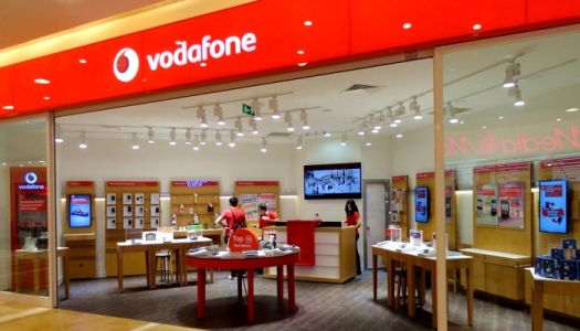 Vodafone Makes First Holographic Call With 5G