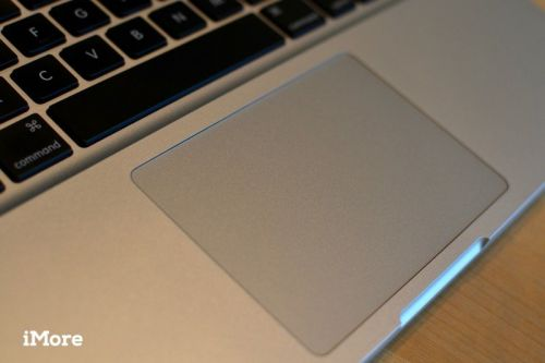 Is your Mac trackpad operating too slow? Here's the fix