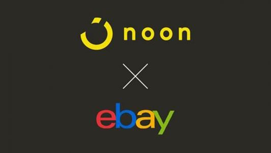 Noon.com cozies up to eBay - will offer access to global eBay marketplace in the Middle East