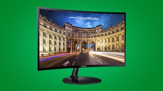 This 32-inch curved Samsung monitor Black Friday deal delivers immersion on the cheap