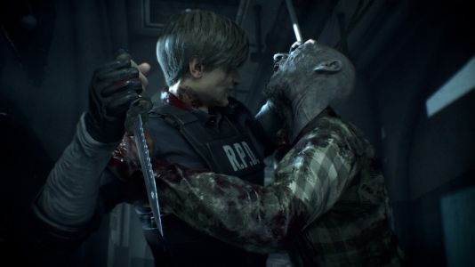 Resident Evil 2 '1-Shot' Demo Set For January 11, 2019