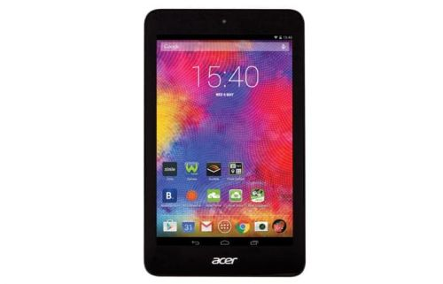 Acer Iconia One 8 Android Tablet Leaked