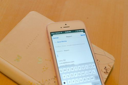 How to manage Mail settings for iPhone and iPad
