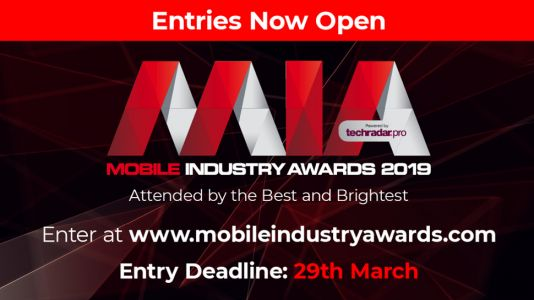 Mobile Industry Awards 2019 - Nominations open now