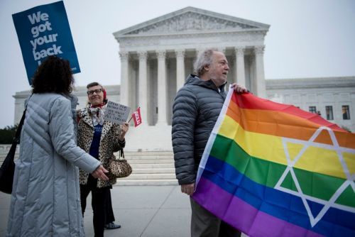 What the Supreme Court's Masterpiece Cakeshop Decision Really Means