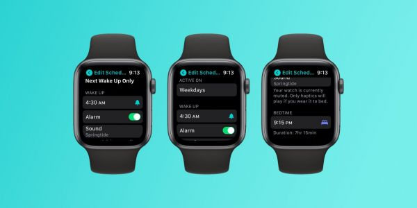 Apple VP Kevin Lynch talks Apple Watch sleep tracking, focus on 'helpful and empowering' data