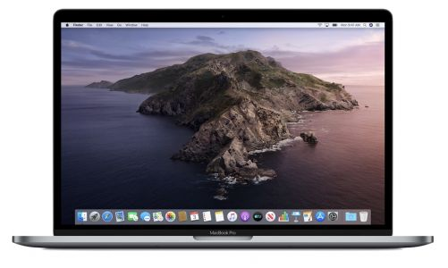 How to Install the macOS Catalina Public Beta