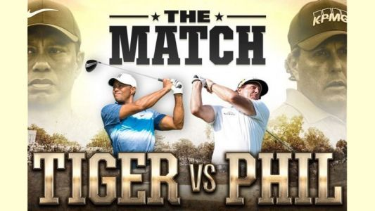 Tiger Woods vs Phil Mickelson live stream: how to watch the golf contest from anywhere