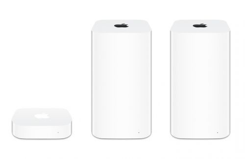 Discontinued AirPort Extreme and 2TB Time Capsule Finally Disappear From Apple Online Store