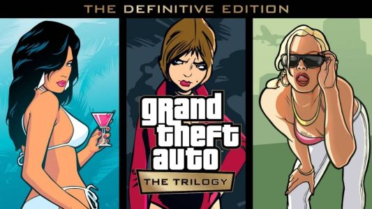 Grand Theft Auto: The Trilogy is real, and it's coming to Nintendo Switch