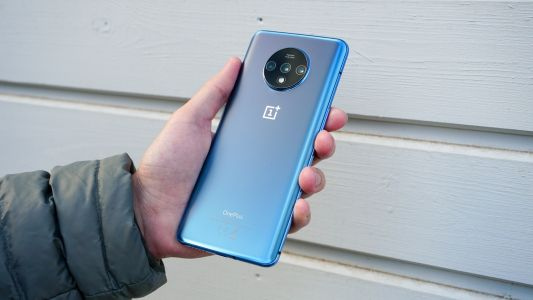 OnePlus 7T release date lands: you can now pick up the 7T and 7T Pro