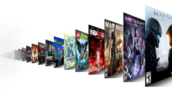 Xbox Game Pass Gets Devil May Cry 4 And NBA Playgrounds Next Month
