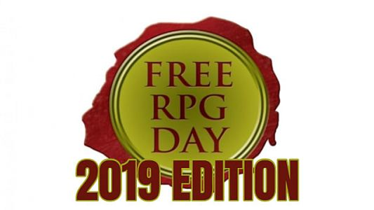 Free RPG Day 2019 Guide: What to Get and Where to Get It