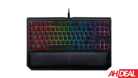 This PC Gaming Equipment Is Up To 20-Percent Off Right Now - Amazon Cyber Monday 2019 Deals