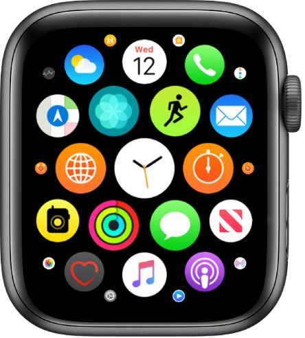 WatchOS 6 Will Let Users Delete Many Built-in Apps on Apple Watch