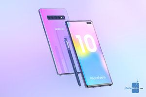 Samsung to launch not two, but four Galaxy Note 10 models in August