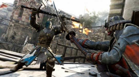 For Honor: How Ubisoft created a new brand and genre