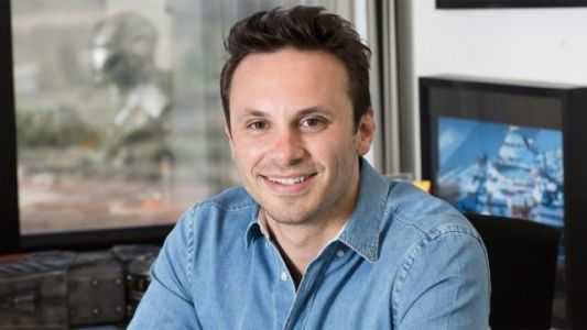 Oculus Co-Founder Leaves Facebook As Rift 2 Headset Is Canceled