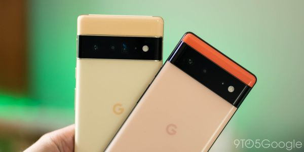 What do you want to know most about the Pixel 6 and Pixel 6 Pro?