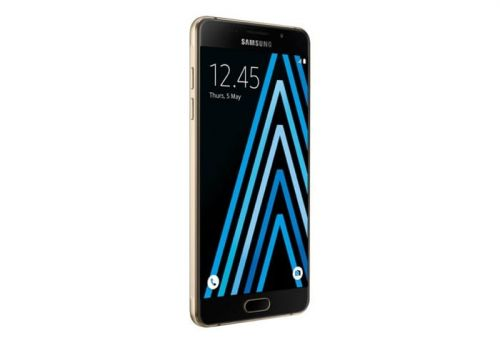 Samsung Galaxy A5 Spotted On Samsung's Website