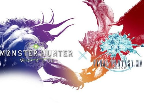 Monster Hunter World Launches On PC August 9th 2018 New DLC August 1st