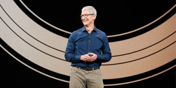 Tim Cook to receive ADL 'Courage Against Hate' award, serve as event keynote speaker next month