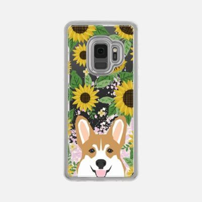 Casetify Intros Glitter & Impact Cases For Samsung Galaxy S9